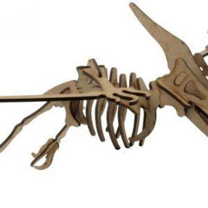 Maqueta: Pteranodon 3D