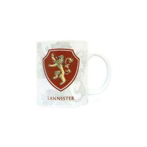 Taza: Juego De Tronos – Lannister (33cl)
