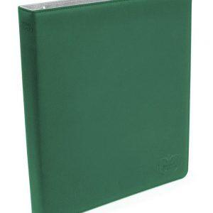 Ultimate Guard Supreme Collector´s Album 3-Ring XenoSkin Slim Verde